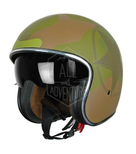 CAPACETE ORIGINE SPRINT ARMY GREEN